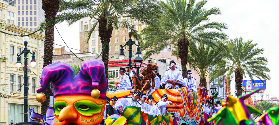 Your Ultimate Guide to Mardi Gras in New Orleans