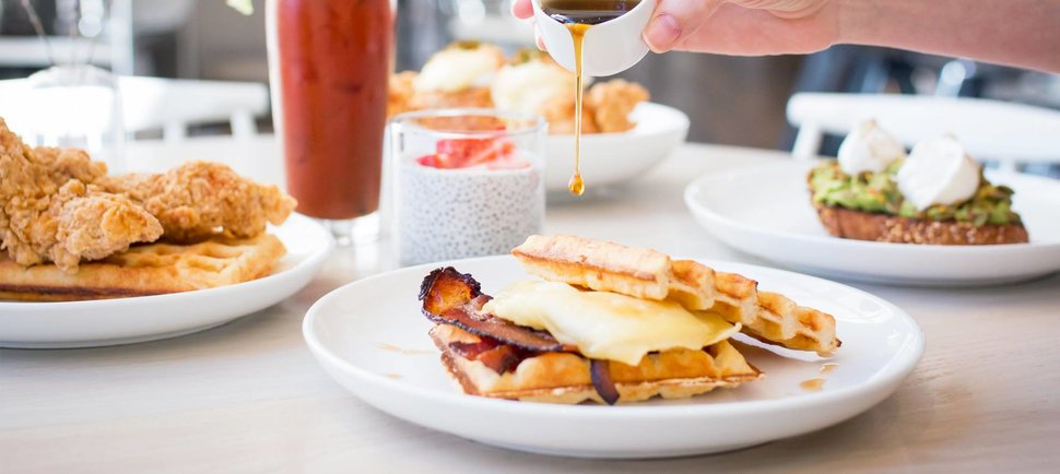 The Very Best Brunches in Austin Right Now