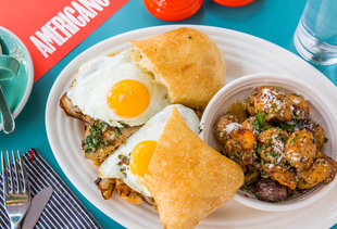 The Best Brunches in Dallas Right Now