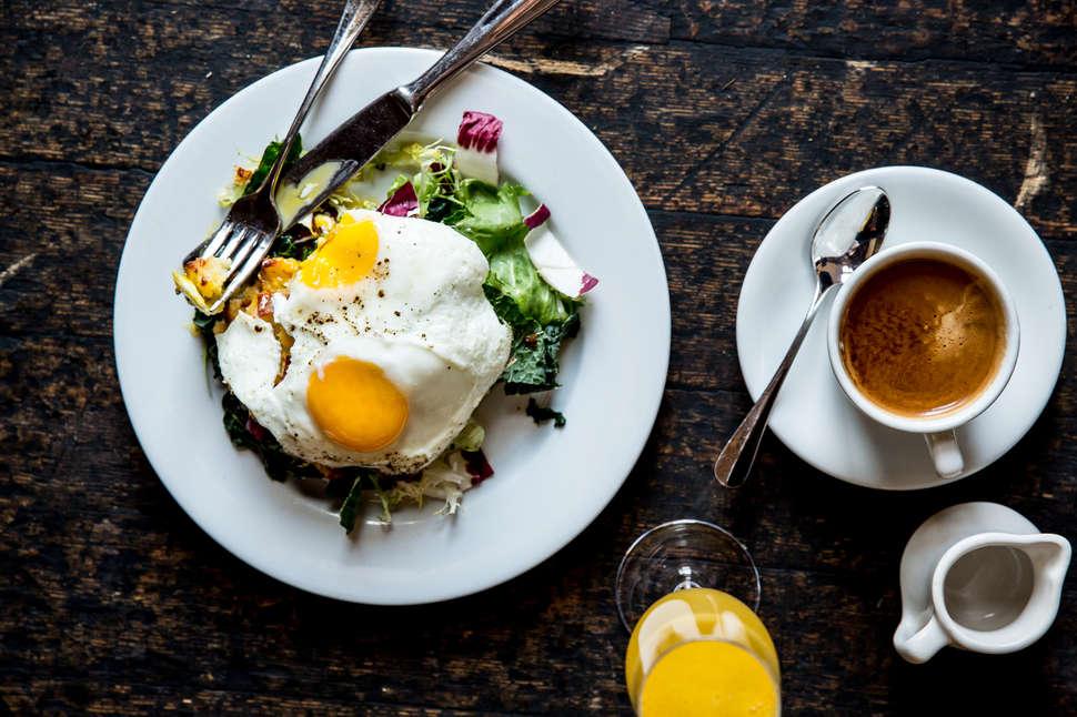 Best Brunches In San Francisco Restaurants With Great Brunch Menus