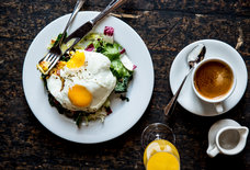 The Best Brunches in San Francisco Right Now