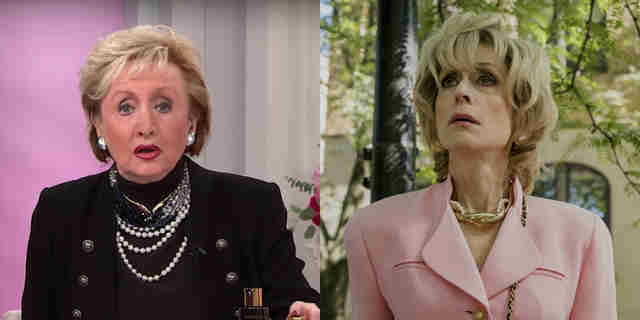judith light as marilyn miglin