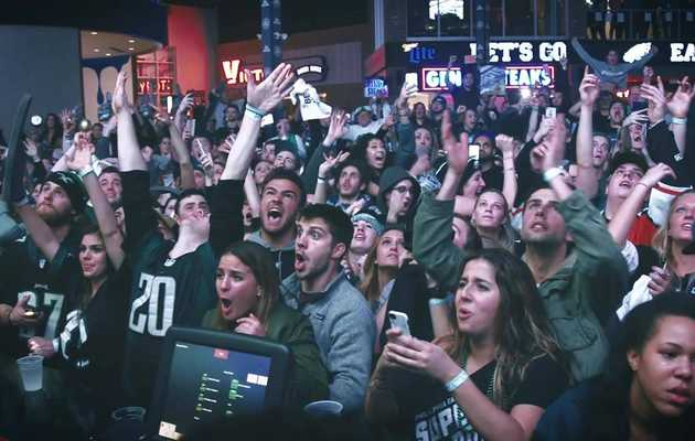 How to Attend the Eagles' Super Bowl Parade & Live to Tell the Tale
