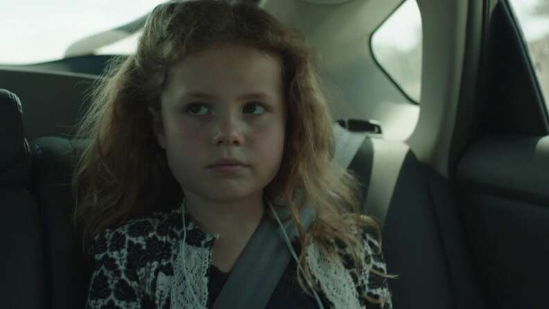 Big Little Lies Chloe