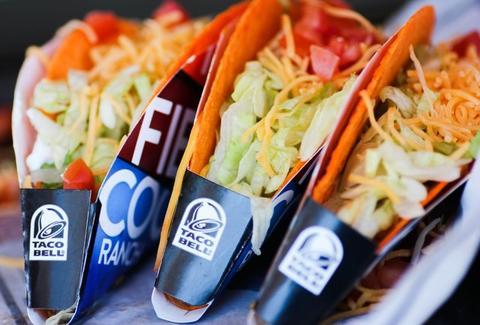 Taco Bell Kfc Announce Nationwide Delivery Via Grubhub Thrillist