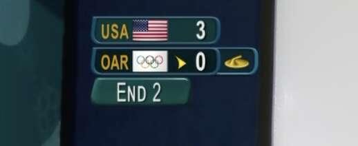 What country is OAR