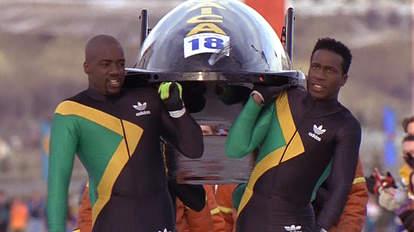 best olympic films