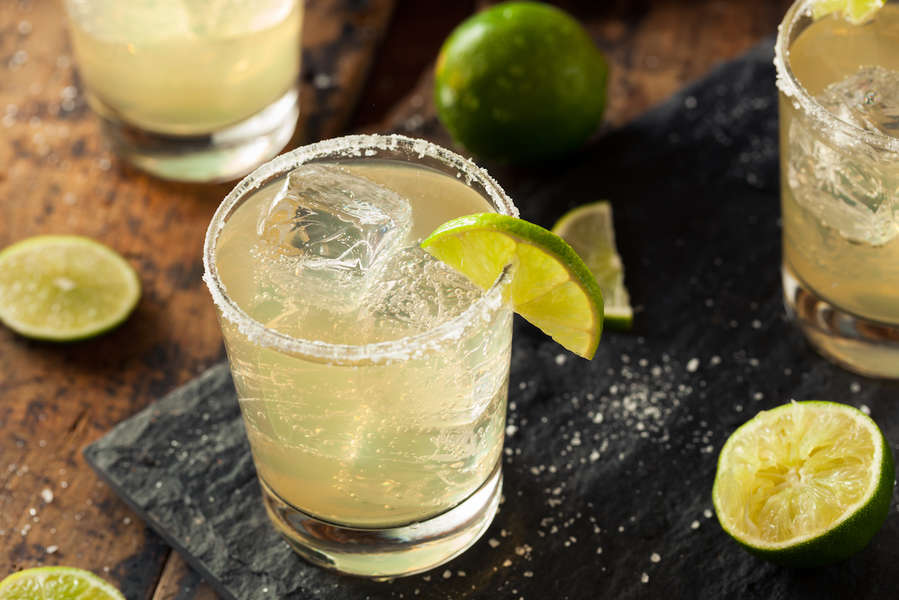 You're Making Your Margarita Wrong (Here's How To Do It Right)