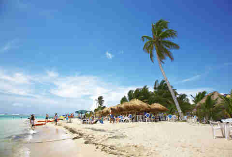 Best Beaches In Mexico That Arent Tourist Traps