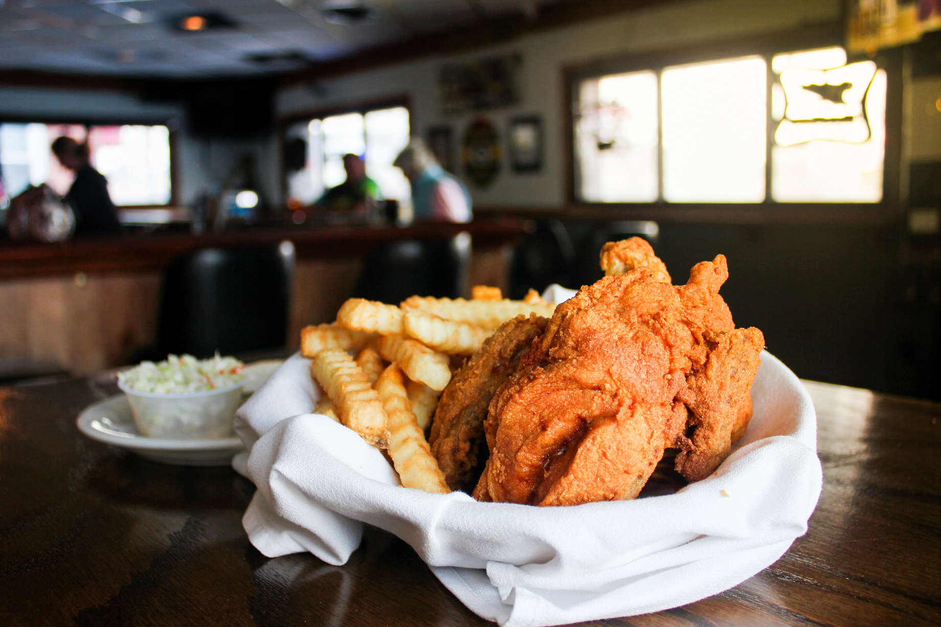 Best Fried Chicken Restaurants In America Thrillist