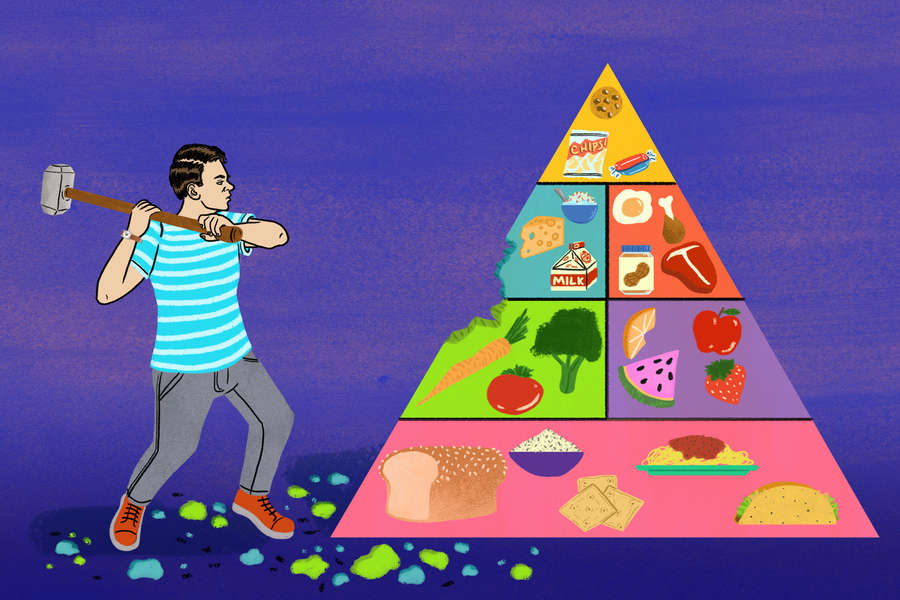 A little more than 70% of American adults are overweight (according to the CDC), with a third of us qualifying as obese. But what if that has less to