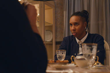 lena waithe, master of none, netflix