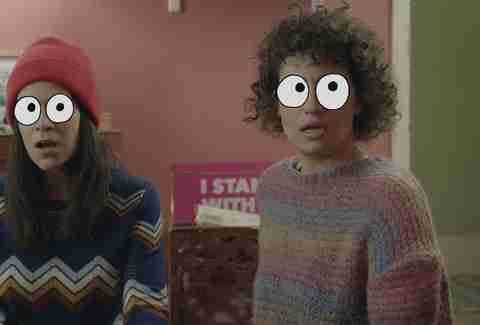 broad city, netflix