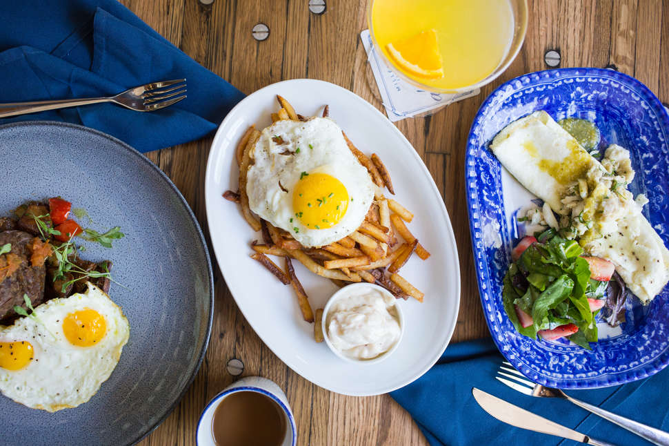 best brunches houston