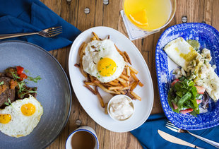 The Best Brunches in Houston Right Now