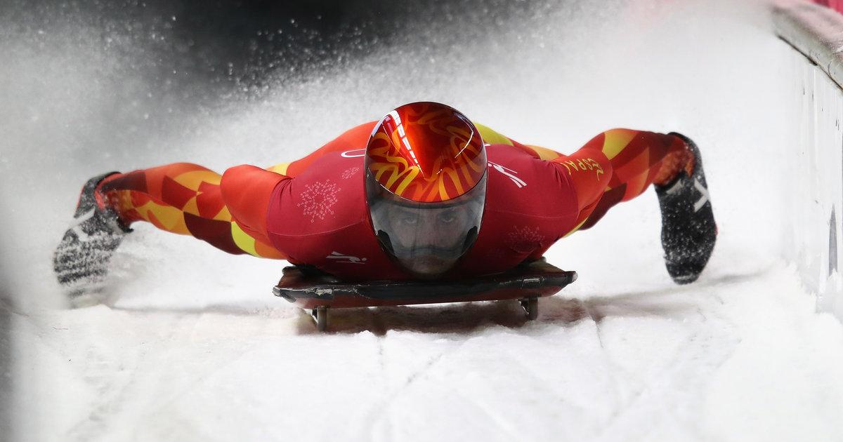 Winter Olympics 2018: Luge vs Skeleton vs Bobsled, Explained