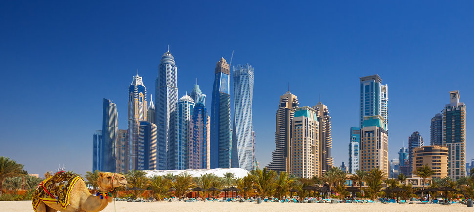 The Most Stunning Sights in Dubai, a City That Loves the Impossible