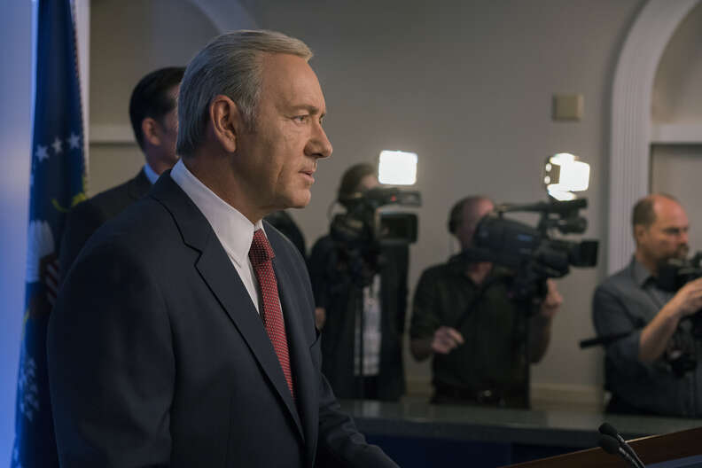 kevin spacey house of cards season 6
