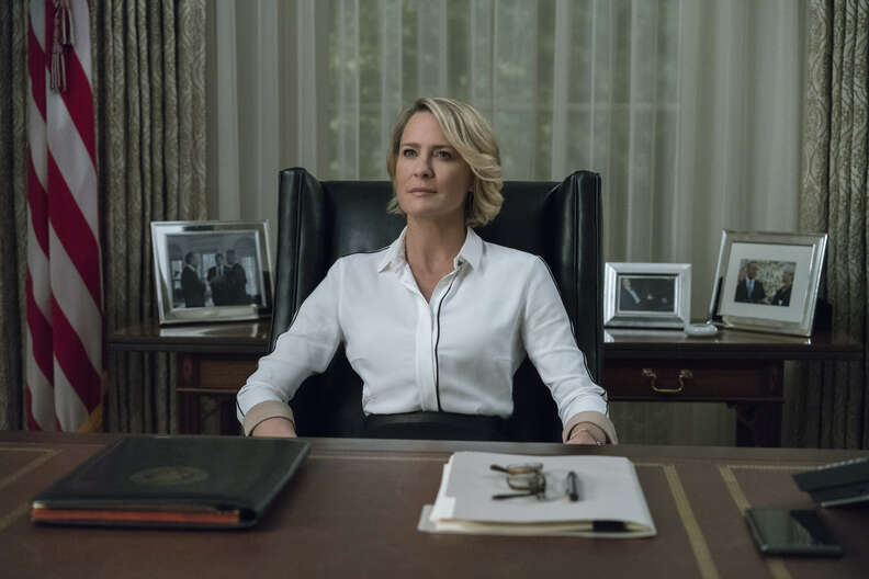 house of cards claire season 6