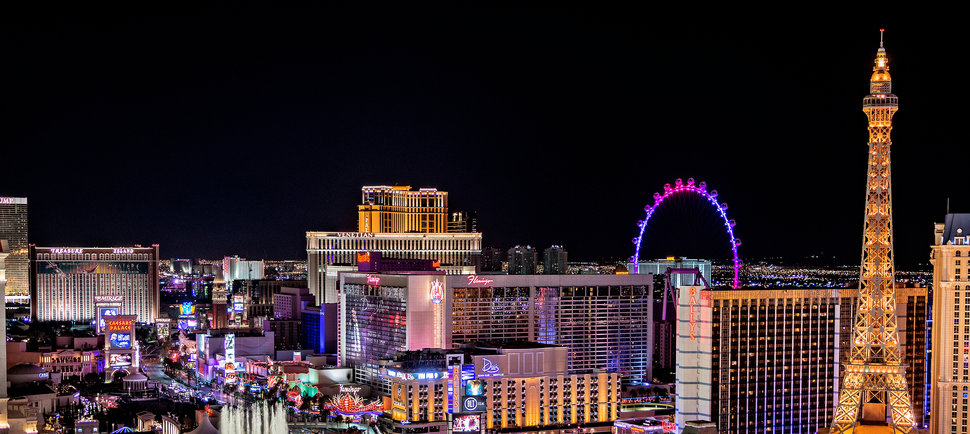 Some Huge Changes Are Coming to the Las Vegas Strip This Year