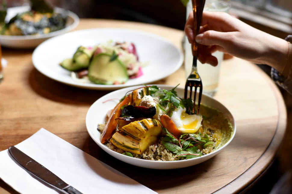 Best Nyc Brunch In The East And West Village Thrillist