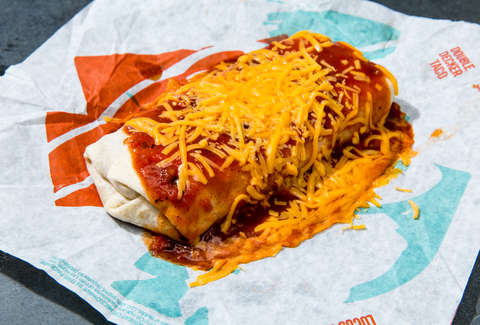 Taco Bell Secret Menu: How to Order Discontinued Taco Bell
