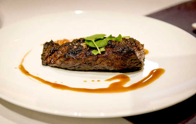 Four Tips For The Perfect Steak, From A Gordon Ramsay Executive Chef