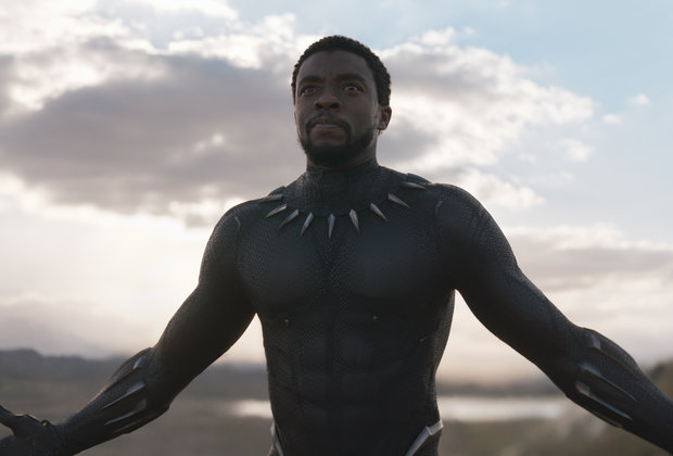 The Music of 'Black Panther' Is the Movie's Secret Weapon