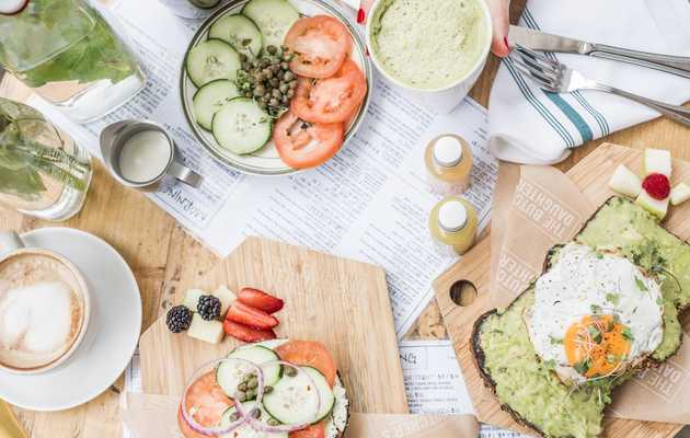 The Very Best Vegan & Vegetarian Restaurants in NYC