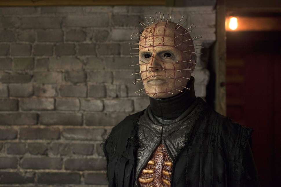 Image result for hellraiser judgement
