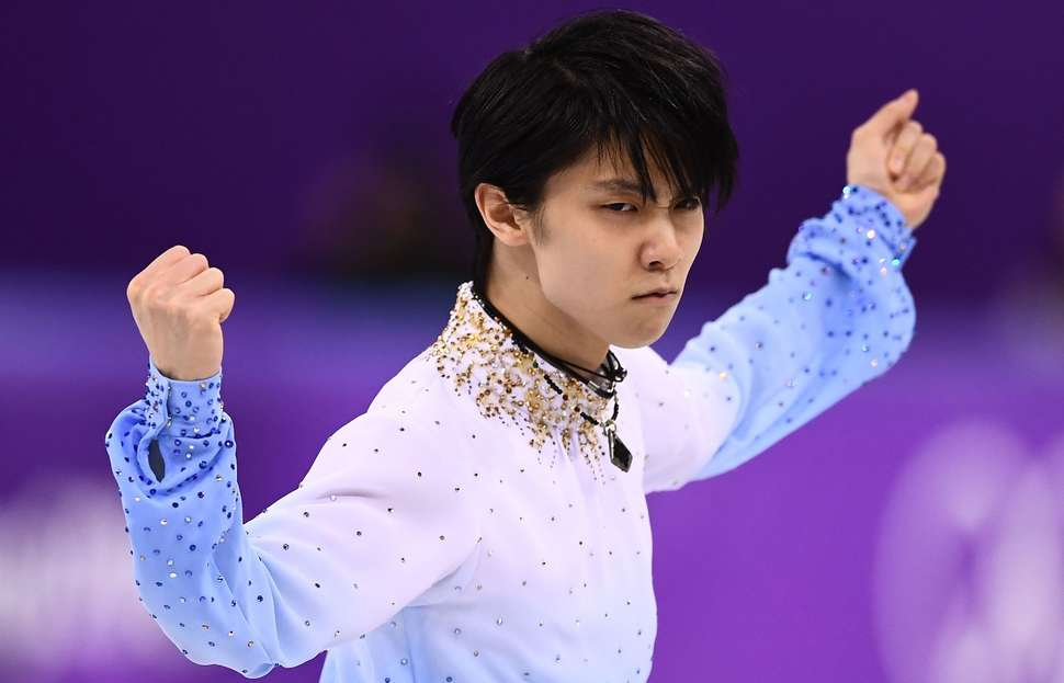 Winter Olympics 2018: Why Yuzuru Hanyu is Japan's Olympic