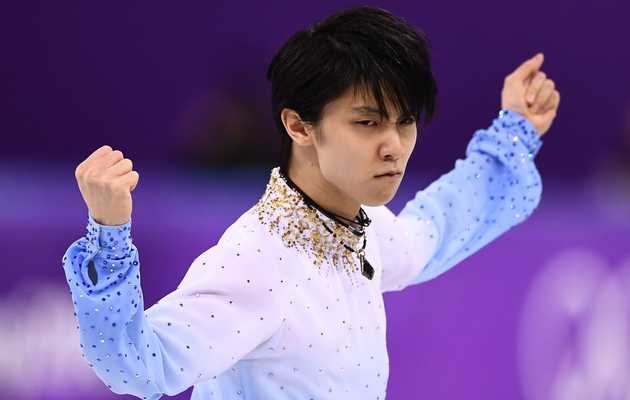 7 Things You Should Know About Figure Skater Yuzuru Hanyu, Japan's 'Ice Prince'