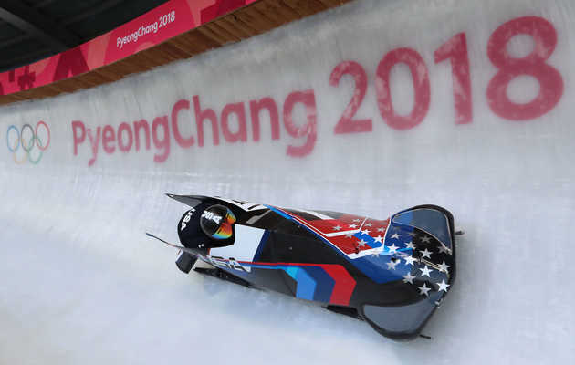 Bobsled at the 2018 Olympics: Everything You Need to Know to Watch
