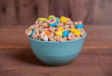 Lucky Charms Is Adding a New Marshmallow Shape for the First Time in 10 Years
