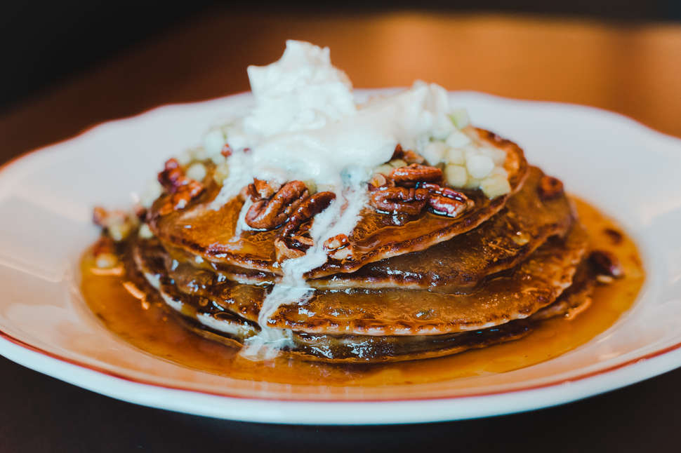 Best Brunch In Minneapolis And St Paul Twin Cities Brunches