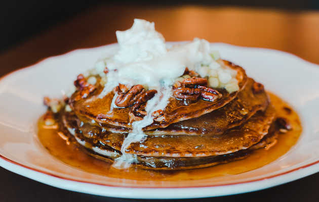 The Absolute Best Brunches in the Twin Cities