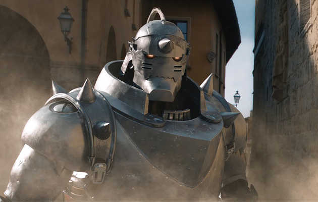 Netflix's Live-Action 'Fullmetal Alchemist' Movie Is Almost Worthy of the Original