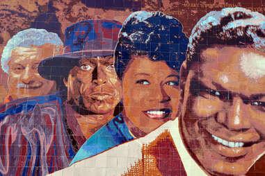 mural mile