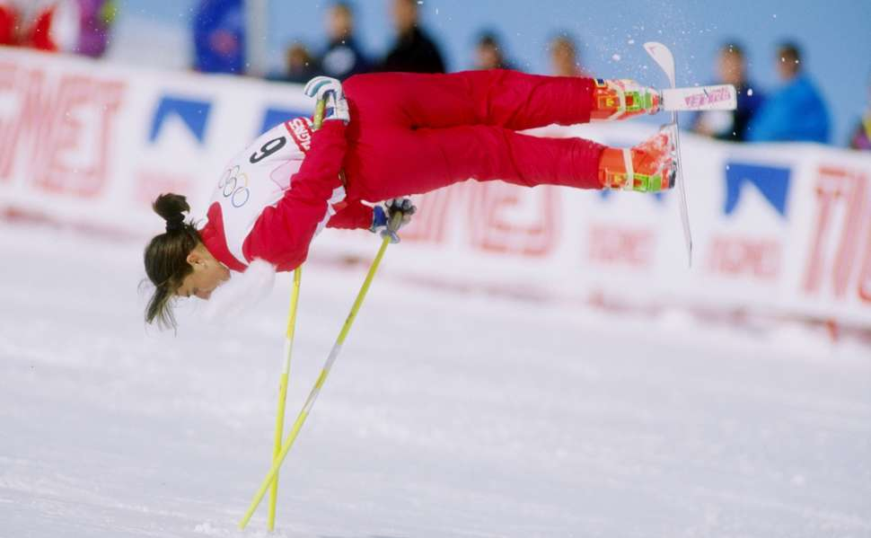 Why Is Ski Ballet Not an Official Winter Olympics 2018 Sport ...