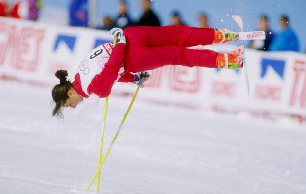 Ski Ballet Is the Crazy Skiing-Figure Skating Hybrid That's Sadly Not an Olympic Sport
