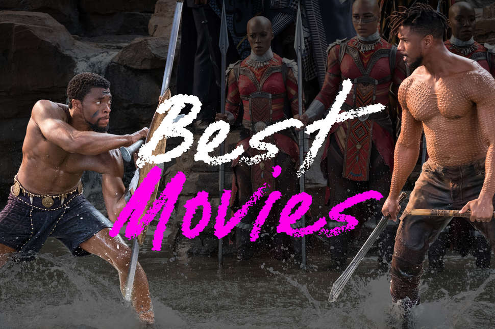Best Movies Of 2018 Good Movies To Watch From Last Year Thrillist