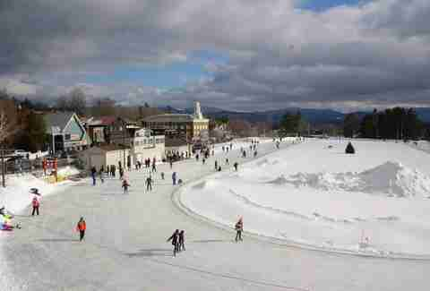 lake placid ski