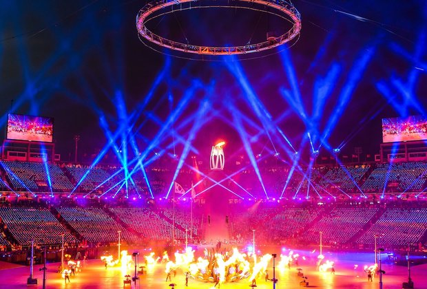 Everything You Need to Know to Watch the 2018 Olympics Closing Ceremony