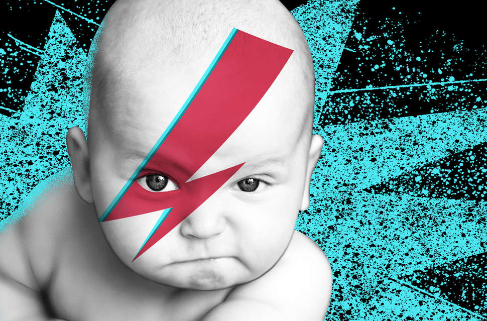 Inside The Bizarre Booming Business Of Turning Hit Songs Into Baby Lullabies
