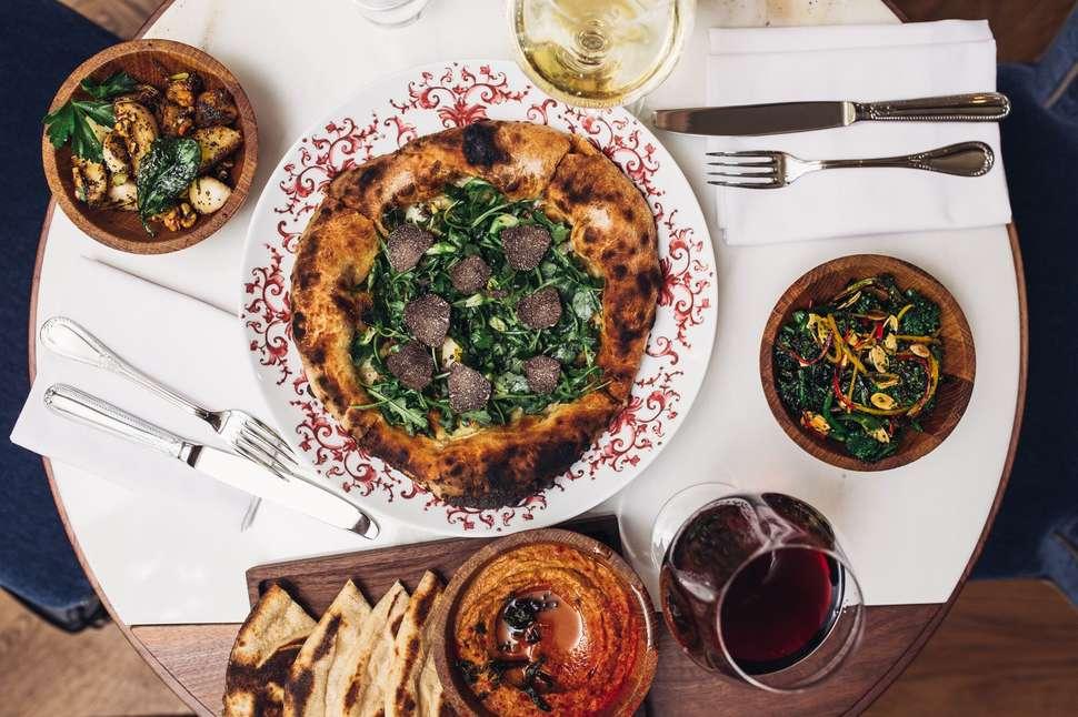 Best Italian Restaurants In Los Angeles Ca Thrillist