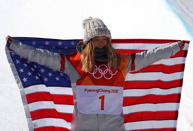 American Women Are Winning More Medals Than Men For Team USA