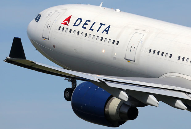 The Gold-Winning U.S. Curling Team Asked Delta for an Upgraded Flight Home. Delta Said No.