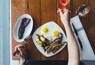 The Best Brunches in Seattle Right Now