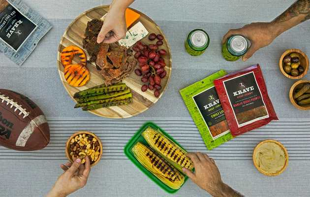 The Best Jerky for Every Appetite