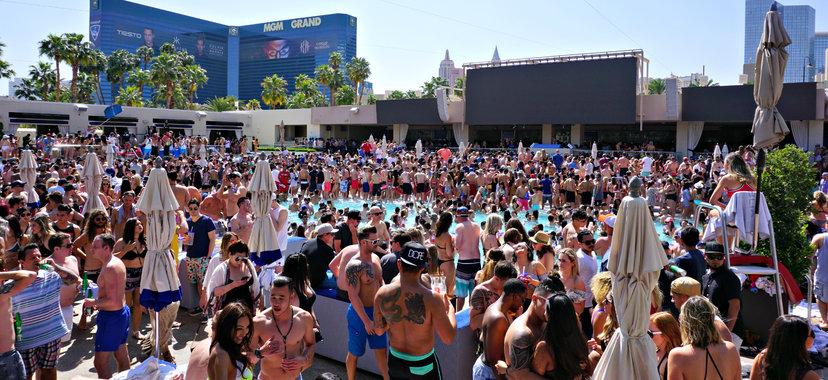 MGM Wet Republic